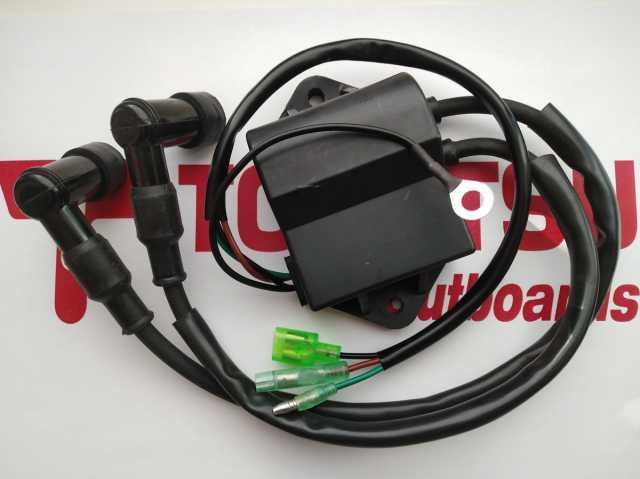 Продам: Коммутатор TOHATSU 2Т – М6В, М8В, М9.8В