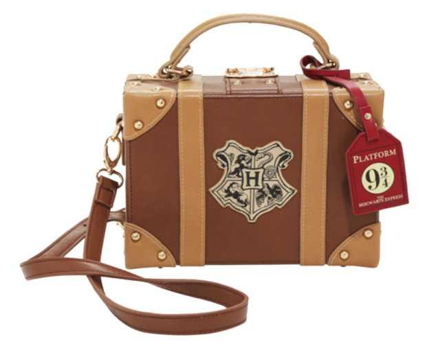 Продам Портфель/чемодан Гарри Поттера