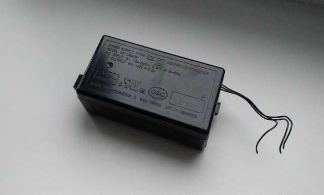 Продам Оригинальный Блок питания Epson 1A541W