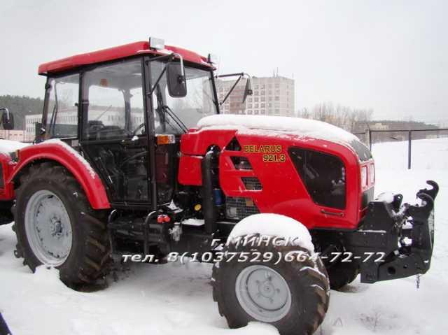 Продам Беларус 921 трактор