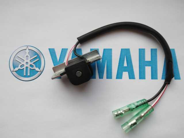 Продам: Катушка импульсная Yamaha 63V-85580