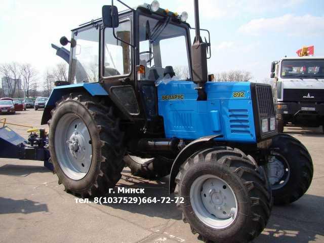 Продам Беларус 892 (МТЗ-892) трактор
