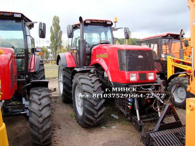 Продам Беларус 3022ДЦ.1 (МТЗ-3022ДЦ.1) трактор
