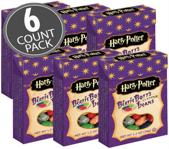 "Продам: Конфеты бобы ""Гарри Поттер"" от Penivaiz"
