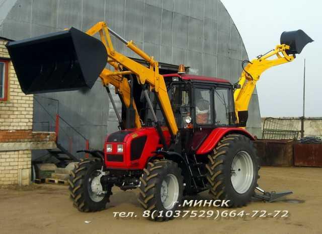 Продам: ЭО-2626 экскаватор-погрузчик