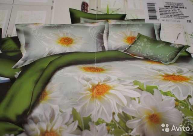 Продам: Набор постельного белья с одеялом (евро)
