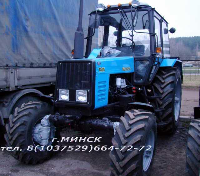 Продам Беларус 1025.2 (МТЗ-1025.2) трактор