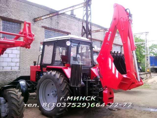 Продам: ЭО-2626М-2 экскаватор-бульдозер
