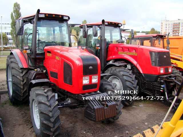 Продам Беларус 2022.3 (МТЗ-2022.3) трактор
