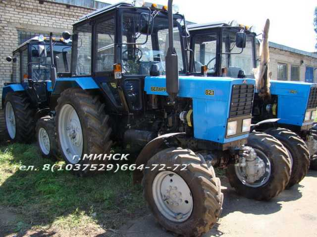 Продам Беларус 82.1 (МТЗ-82.1) трактор