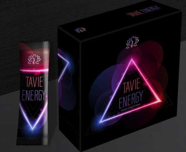 Продам Ta Vie Energy - зелёный коктейль из злак