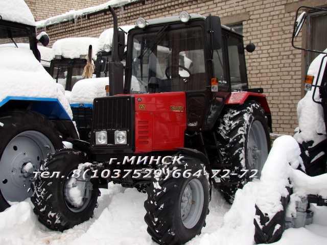 Продам Беларус 952 (МТЗ-952) трактор