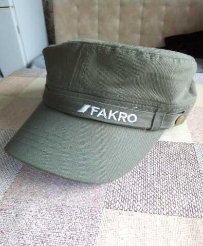 Продам: Кепка faкro