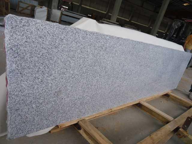 Продам: Гранит Светло серый G-603