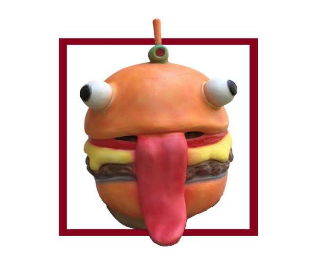 Продам: Маска Burger от Penivaiz