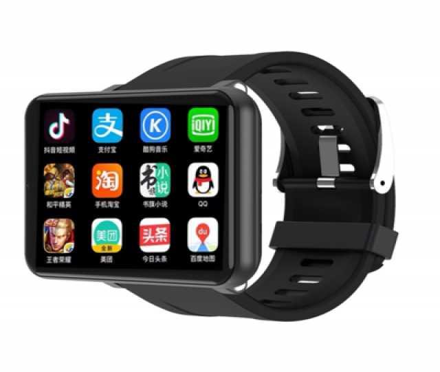 Продам Умные часы Smart Electronics Lemfo lemT
