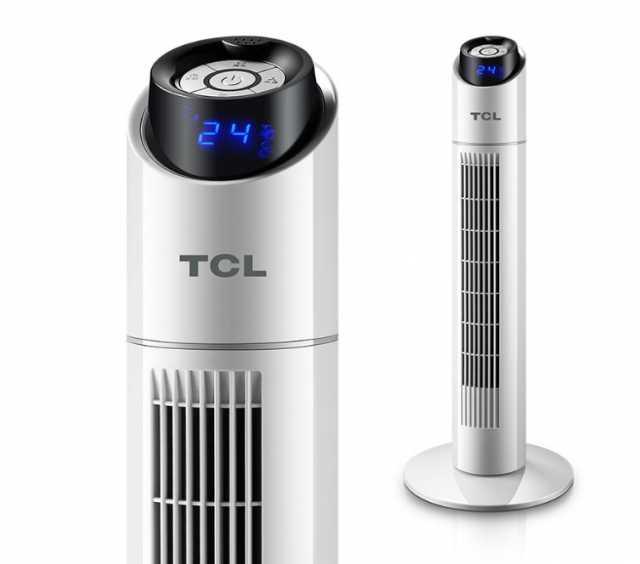 Продам Вентилятор Smart Electronics TCL