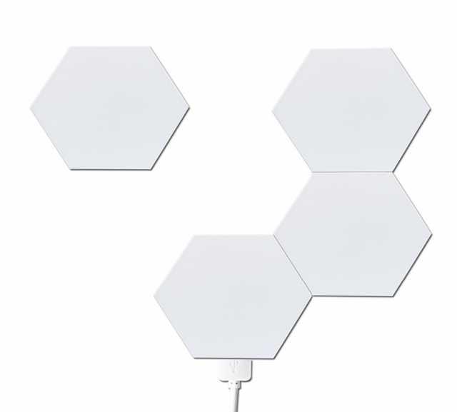 Продам Светильники Smart Electronics Hexagon Sh