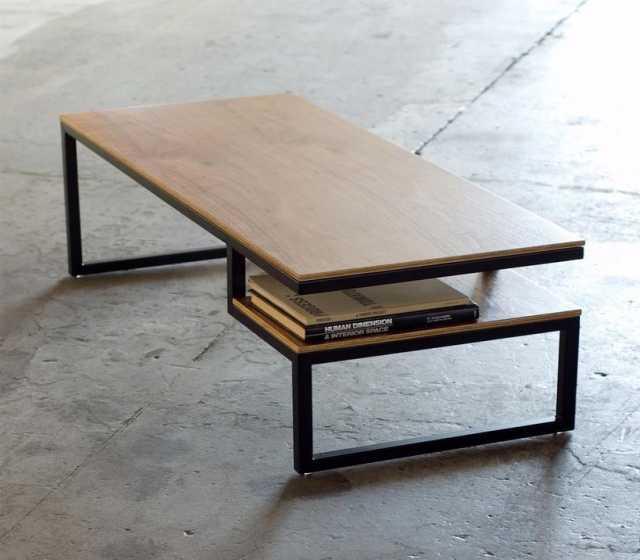 Предложение: Мебель в стиле Loft