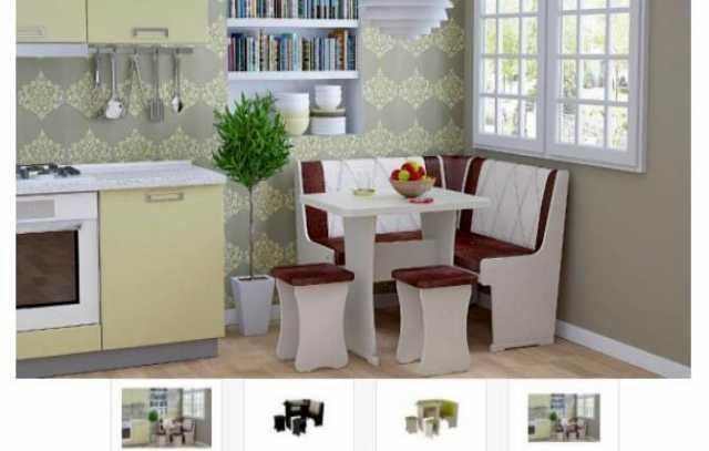 Продам Магазин кухонной мебели