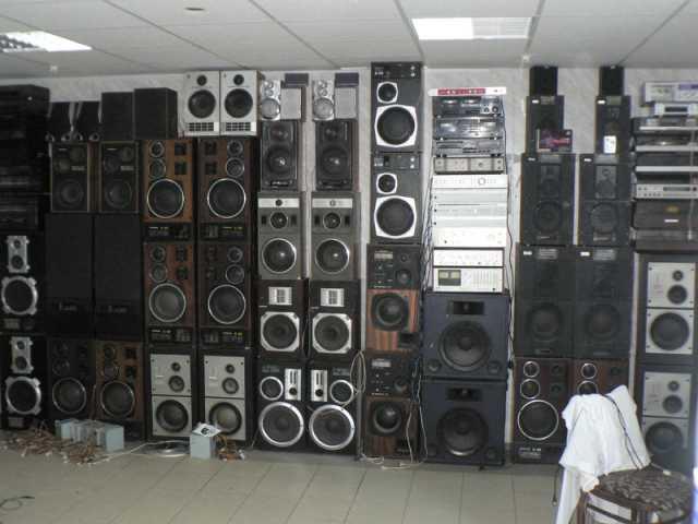Куплю: Куплю музыкальную ИМПОРТНУЮ аудио-стерео