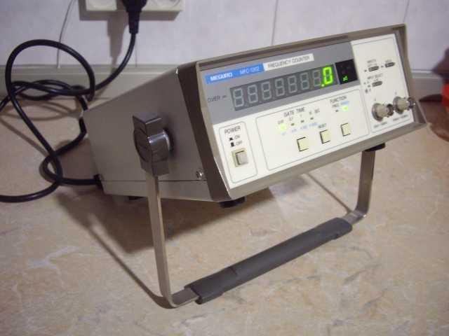 Продам: Для измерения частоты - Япония