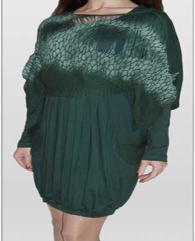 Продам: Платье - двойка жизнерадостных тонов