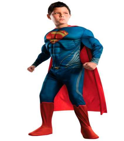 Предложение: Детский костюм Супермена от Penivaiz (По