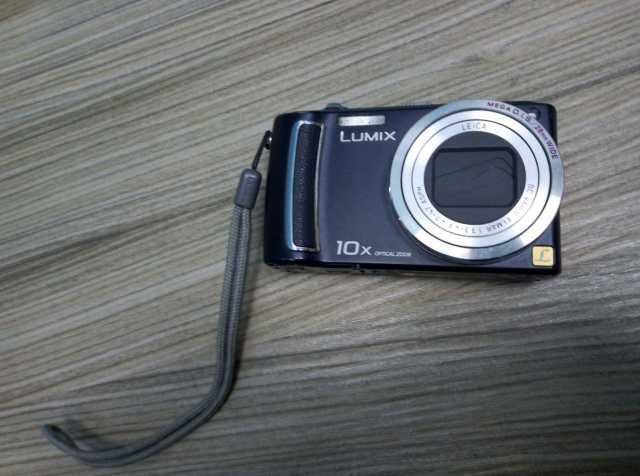 Продам Фотоаппарат цифровой Panasonic Lumix DMC