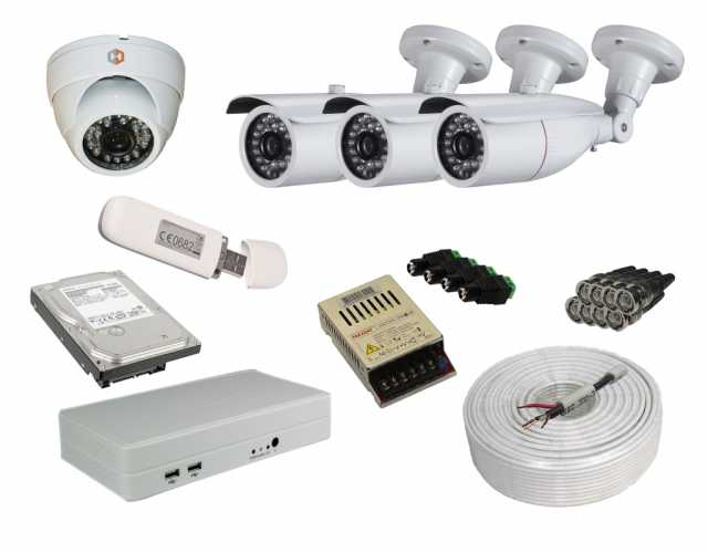 Предложение: Проектирование и установка систем видеон