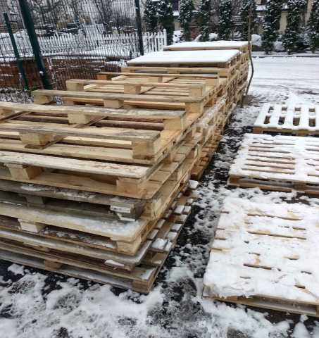 Продам: Бюджетные дрова