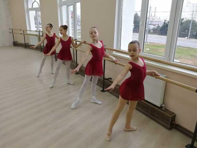 Предложение: Юбка для хореографии и танцев