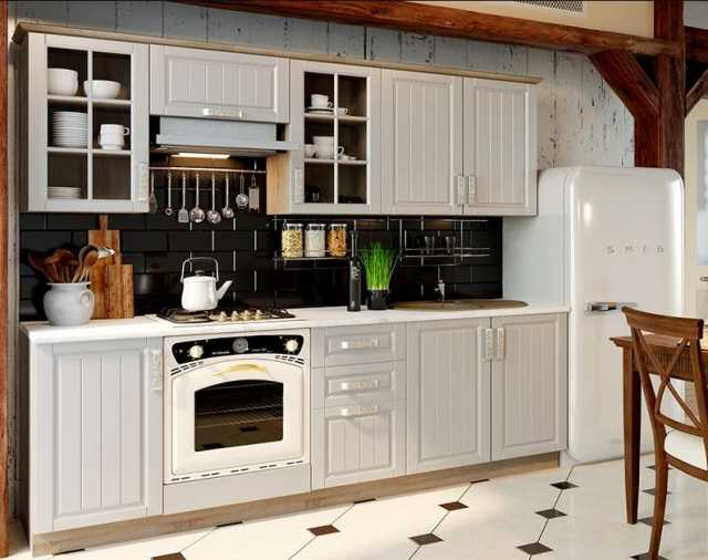 """Продам: Кухня """"Грация"""" в стиле прованс"""