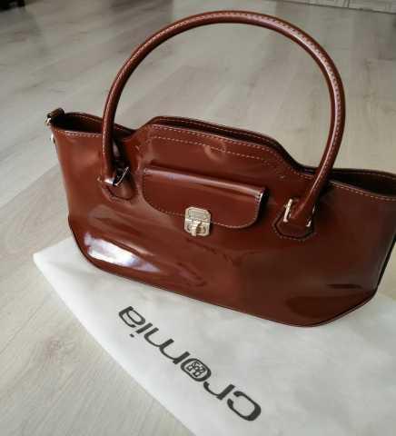 Продам: Фирменная итальянская сумка