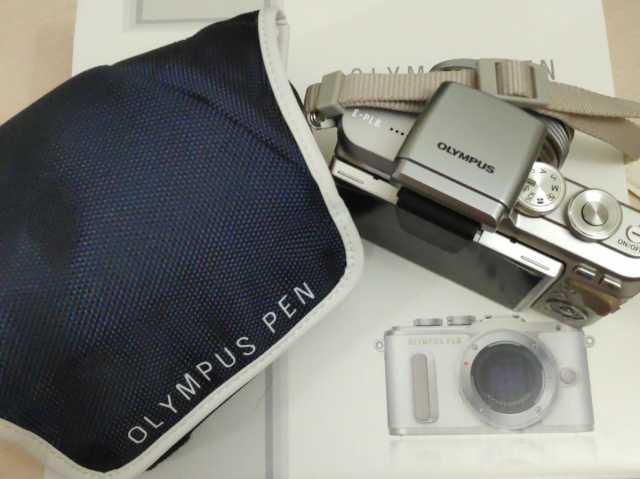 Продам: Новый фотоаппарат (на гарантии)