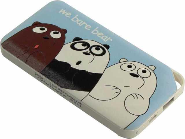 Продам: Harper PB-0017 Bear внешний аккумулятор