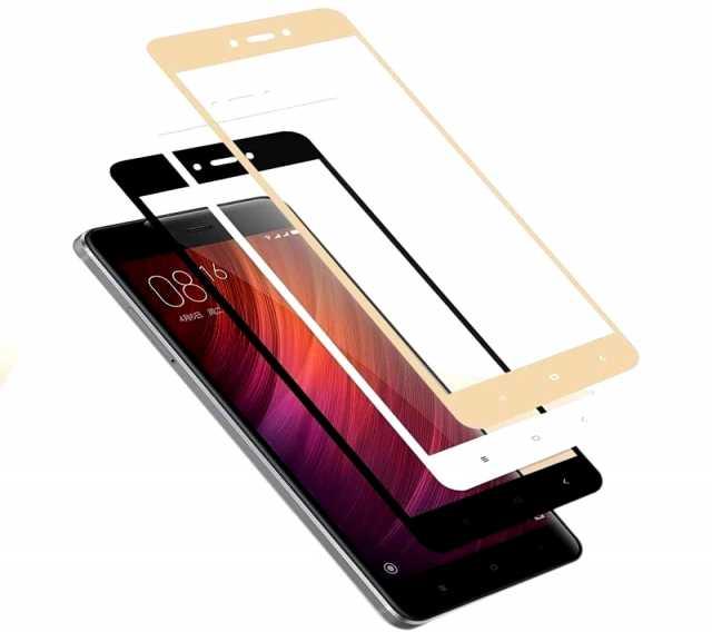 Продам: Защитные стекла для Redmi и Huawei новые