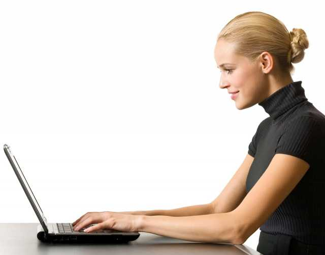 Вакансия: Администратор интернет-магазина