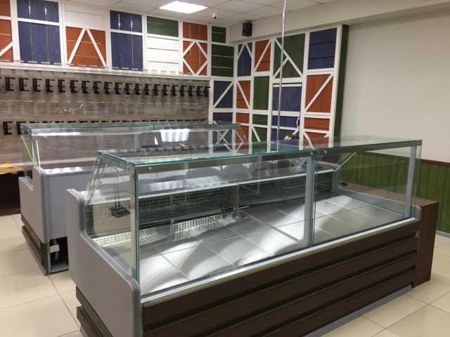 Продам Холодильные витрины АНГАРА