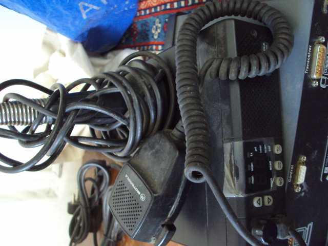Продам радиостанция