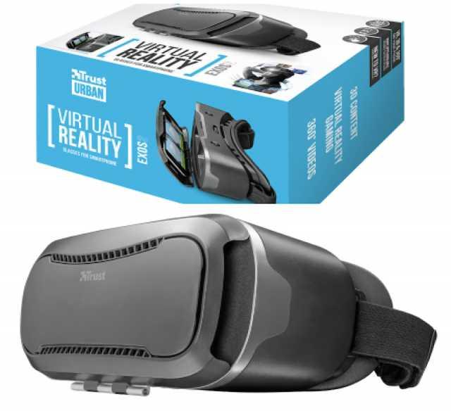 Продам: 3D, VR, 360 -очки для смартфонов