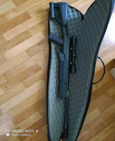Продам Пневматическая винтовка
