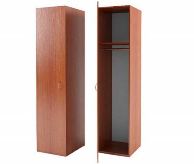 Продам: Одностворчатые шкафы, дву