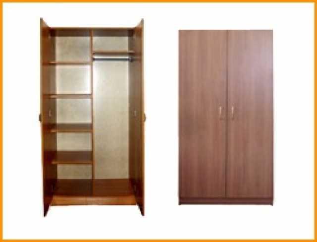 Продам: Шкафы для одежды из ЛДСП оптом