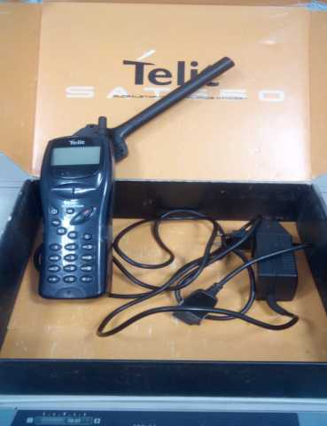 Продам: спутниковый телефон telit sat 550