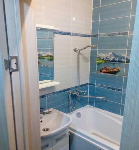 Предложение: Ремонт квартир , ванных комнат, офисов