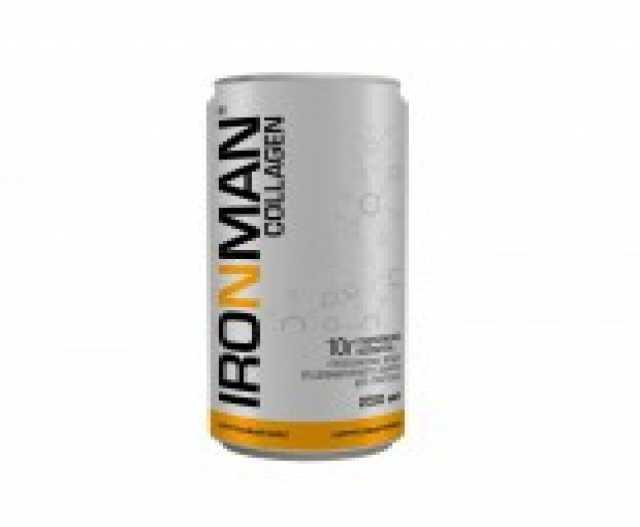 Продам: IRONMAN™ Напиток Collagen - 250 мл