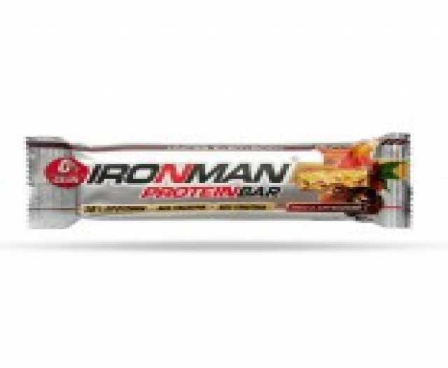 Продам IRONMAN™ протеиновый батончик