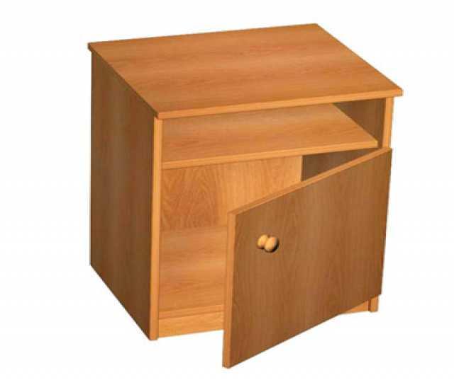 Продам: Мебель из ЛДСП на металлокаркасе оптом