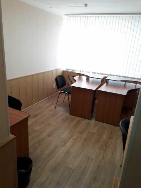 Сдам: офис С.Разина 4